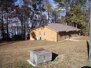 Projects 171 Ransom Construction Company Natchez Mississippi